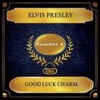 Elvis Presley альбом Good Luck Charm