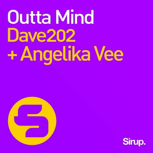 Dave202 альбом Outta Mind