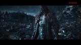 Castlevania Lords of Shadow 2 - Pre-E3 2012 Trailer - PS3 Xbox360