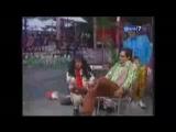 Opera Van Java (OVJ) Episode Diana