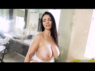 Taylor Fucked Anal In Shower