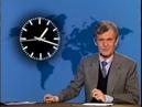 ARD Tagesschau Sendeschluß Fr. 11.11.1983