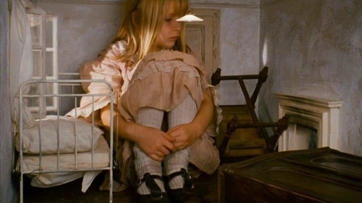 Алиса / Neco z Alenky / Alice (1988 HD) Приключения, Анимация, Сказка