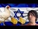 El Secreto Que Une al Himno de Israel con Los Pollitos Dicen
