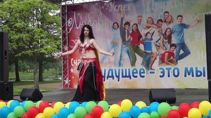 София Масимова - Beledi
