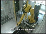 System 3R &amp Robotec Solutions AG Automation solution for TONTARRA GmbH