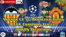 Valencia C.F vs. Manchester United UEFA Champions League 2018-19 Predictions FIFA 19