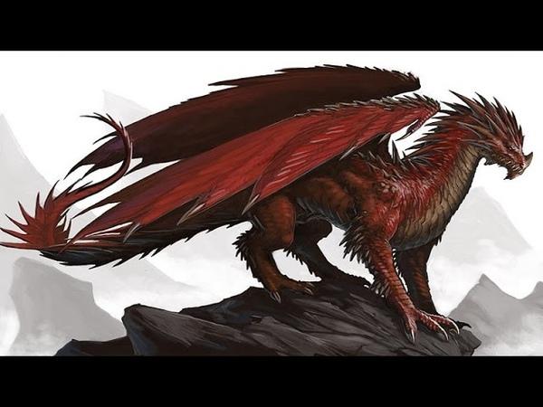 Medieval Tavern Music - Red Dragon's Inn