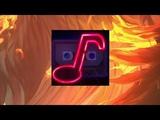 Dark Wave Music Theme