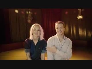 Stefanie Heinzmann - Build A House (feat. Alle Farben) [BTS Pt 2]