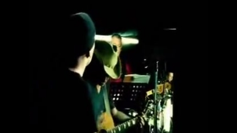 U2 - Crumbs from your Table.mp4