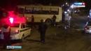 В Чусовом пьяного лихача арестовали на десять суток