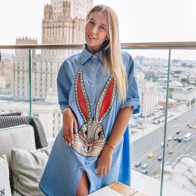 Лиза Кузьмина