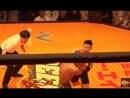 Как провел свой последний бой соперник Петра Яна