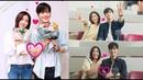 [Final Scenes] Cha Eun Woo ❤️ Im Soo Hyang So Sweet at My ID Is Gangnam Beauty BTS