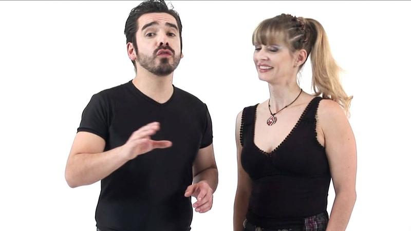 Academia de Baile - Chacarera Figuras (Clase 8)