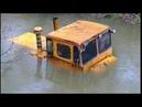 ТРАКТОРИСТ от Бога 80 уровень безбашенные Трактористы Tractor stuck in mud 4