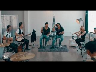 Kamran & Hooman - Begoo Mano Kam Dari Unplugged OFFICIAL VIDEO 4K (ORIGINAL VERS_HD.mp4