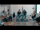Kamran Hooman - Begoo Mano Kam Dari Unplugged OFFICIAL VIDEO 4K (ORIGINAL VERS_HD.mp4