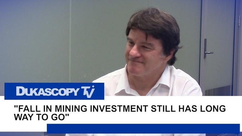 Интервью • Горнодобывающий сектор Австралии