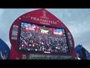 ДДТ - Ты не один. 14.06.2018. Самара. Фестиваль болельщиков FIFA.