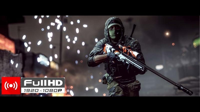 Снайпер K D 1 29 Цель 50 фрагов за раунд