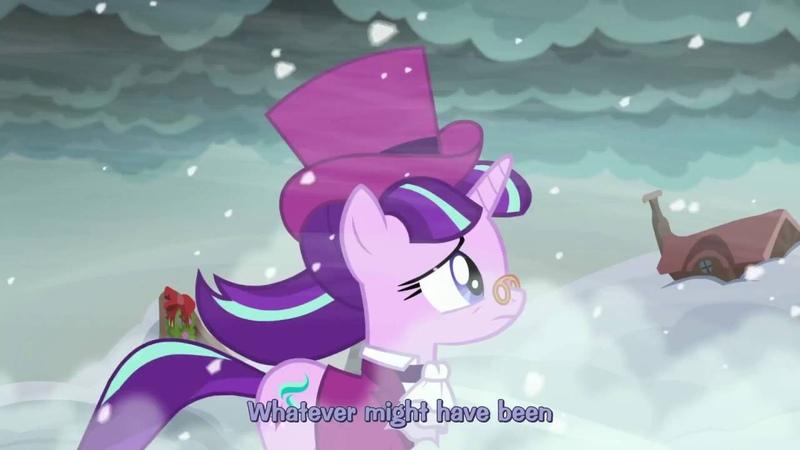 My Little Pony: FIM - Luna's Future (Instrumental)