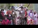 19 мая 2018 г. с 20 до 21 велокарнавал в Туриной горе.