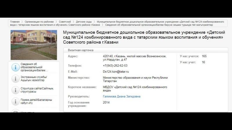 Коррупционная схема с фотографами в Татарстане