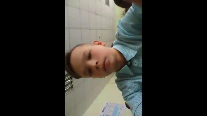 Артем Ионов - Live