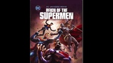 Reign Of The Supermen Soundtrack Menu Music