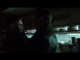 chi wee The Punisher killing spree - Daredevil season 2