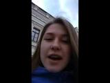 Ангелина Хайбулина - Live