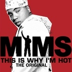 Mims альбом This Is Why I'm Hot