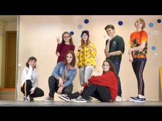 Bts - go go | k-pop cover dance by amber rose