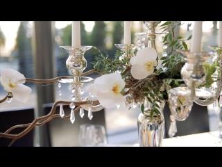 Хрустальная годовщина свадьбы