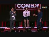 MARUV в Comedy Club