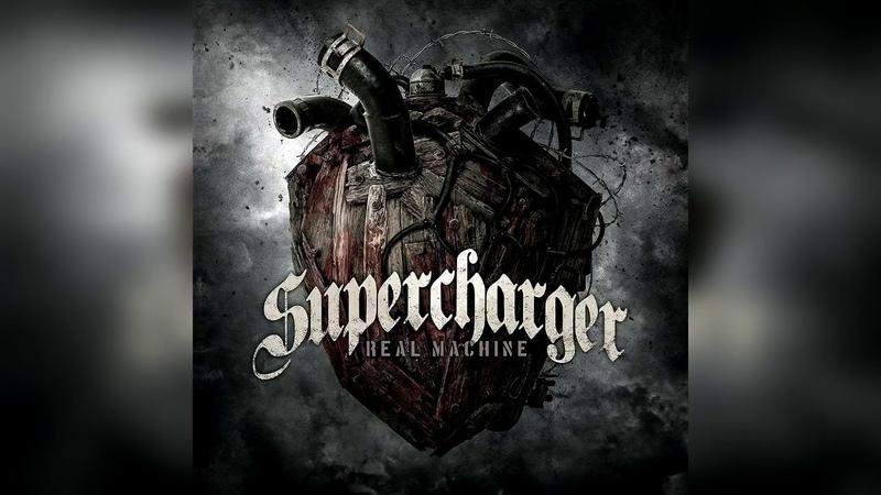 Supercharger - Forsaken Sin