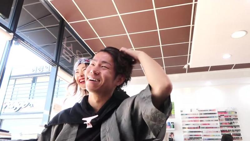 Daisuke murakami vlog 27.06.18