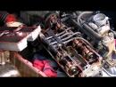 Замена двигателя со взрывом