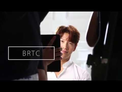 [BRTC비알티씨] 김종국, 첫사랑과 재회하다 광고 촬영 현장 공개
