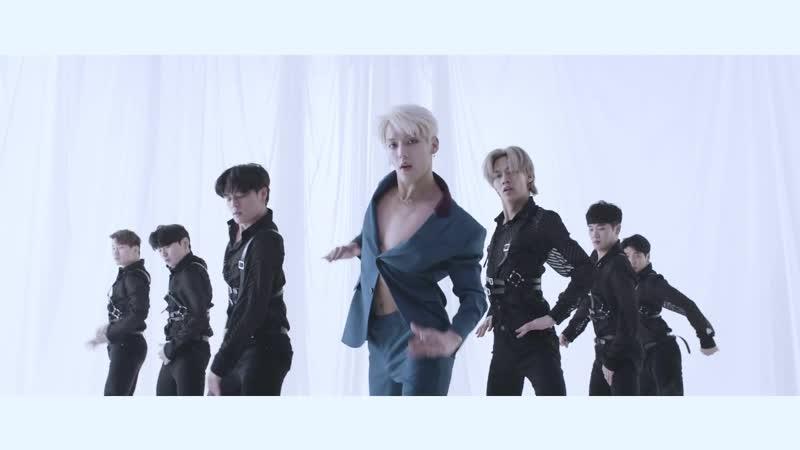 [MV] HUTA (Lee Minhyuk) (이민혁) (BTOB) - YA (Performance Ver.)