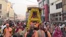 H H Gopal Krishna Goswami Vrindavan Temples Parikrama Kartika 16 11 2012