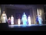 Всеукраинский фестиваль-конкурс
