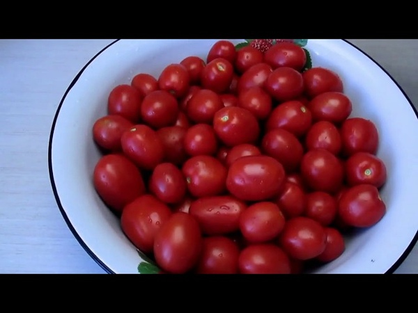 Вкуснятина на зиму! Супер вкусный рецепт салата. الطماطم في فصل الشتاء