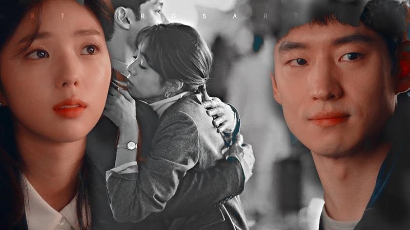 Soo yeon yeo reum ✗ why do you like me? [where stars land] [CC]