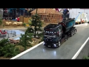 MEGA RC MODEL TRUCK COLLECTION VOL.1! RC MB AROCS, RC SCANIA, RC MAN, RC TRUCKS,