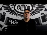 Тату салон Челябинск Elite Tattoo Gonzalo Sotomayor - Тату мастер EliteTattoo г.Челябинск (1)