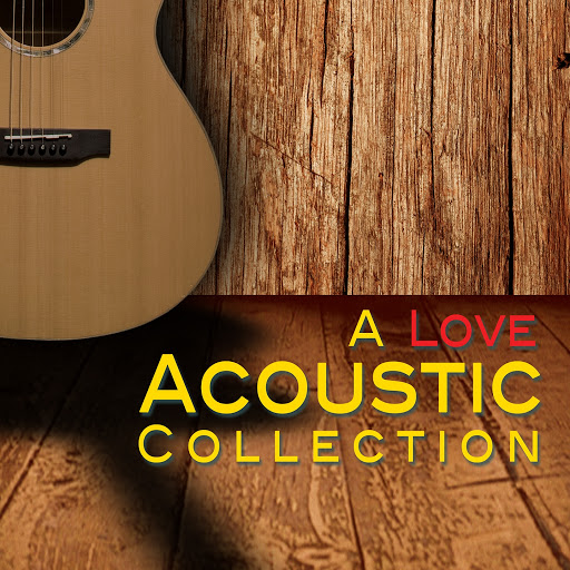 Angela альбом A Love Acoustic Collection