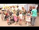 Детский фестиваль в парке 850 летия